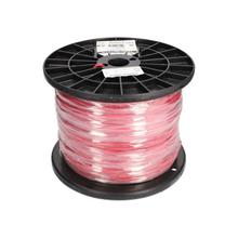 14-Gauge, 4-Conductor, Solid Cable, 1000 Ft - Red