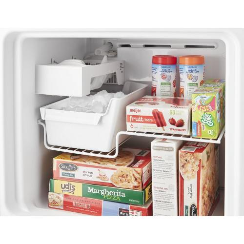 Maytag - Top Freezer Refrigerator Ice Maker Assembly