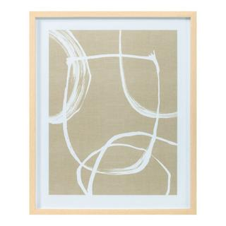 See Details - Confidence Abstract Print