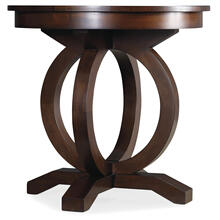 View Product - Kinsey Round End Table