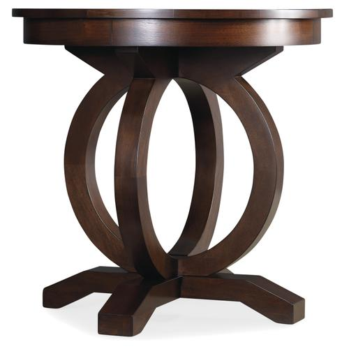 Hooker Furniture - Kinsey Round End Table