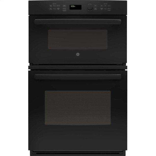 """GE 27"""" Built-In Combination Microwave/Oven"""