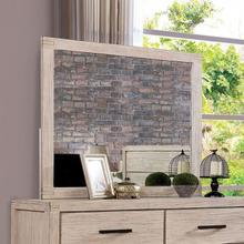 See Details - Strasburg Mirror
