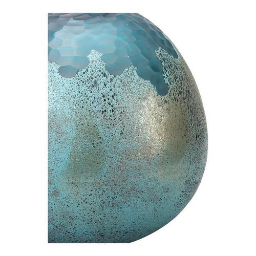 Moe's Home Collection - Nix Vase Blue