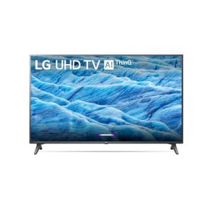 LgLG 55 inch Class 4K Smart UHD TV w/ AI ThinQ® (54.6'' Diag)