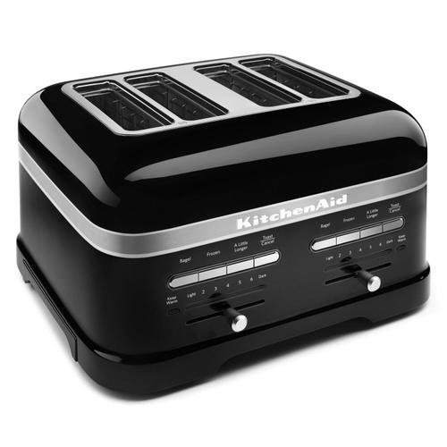 Gallery - Pro Line® Series 4-Slice Automatic Toaster Onyx Black