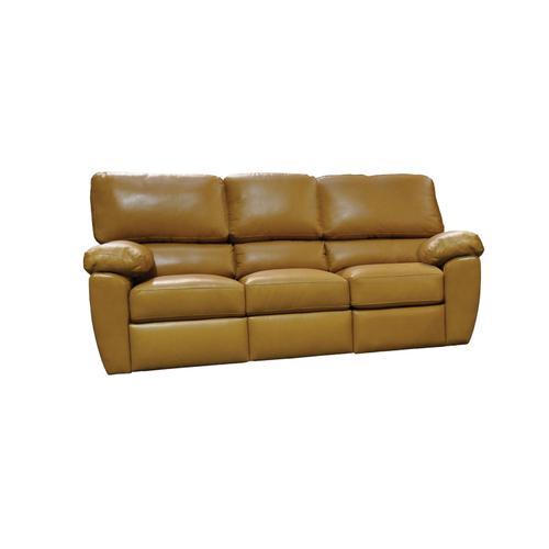 Omnia Furniture - Vercelli Reclining Sofa