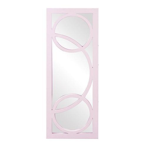 Howard Elliott - Dynasty Mirror - Glossy Lilac