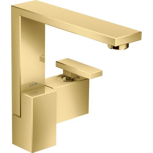 AXOR - Polished Gold Optic Single-Hole Faucet 190, 1.2 GPM