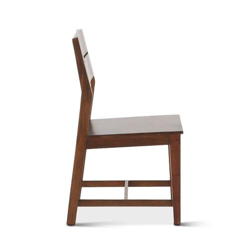 Mozambique Theo Dining Chair Walnut
