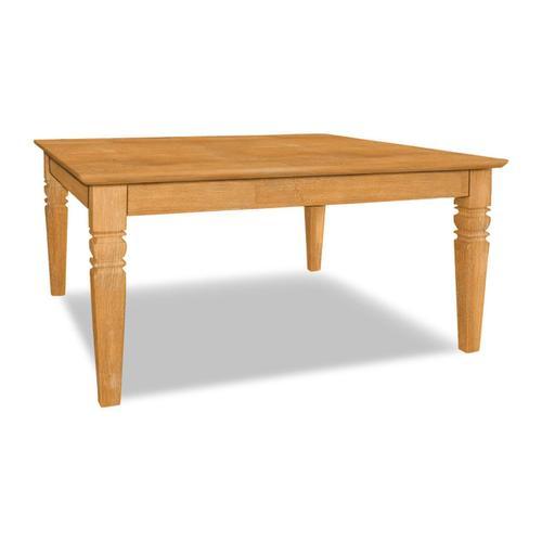John Thomas Furniture - Java Square Coffee Table