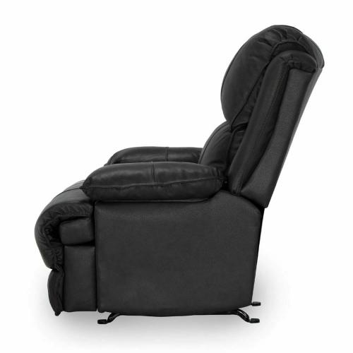 4587 Kingston Leather Recliner