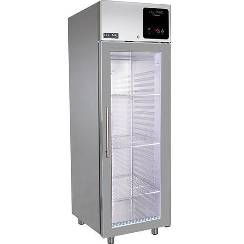 23 Cu Ft Refrigerator With Stainless Frame Finish and Right Hand Hinge Door Swing (115v/60 Hz Volts /60 Hz Hz)