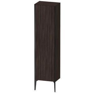 Tall Cabinet Floorstanding, Chestnut Dark (decor)