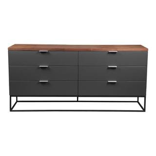 See Details - Leroy Low Dresser