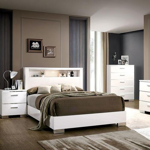 Bed Malte