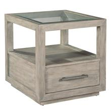 1-7104 Berkeley Heights End Table with Drawer