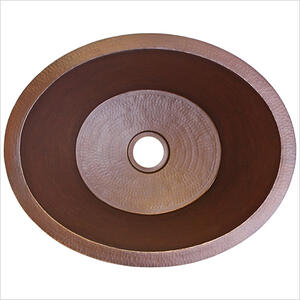 Oval Flat Bottom Product Image