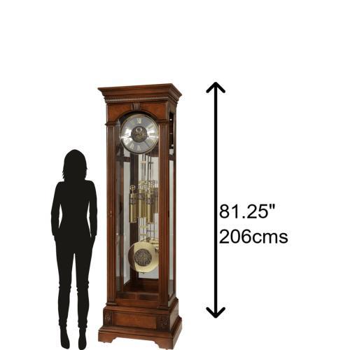 Howard Miller - Howard Miller Alford Grandfather Clock 611224