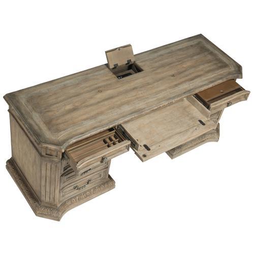 Hooker Furniture - Castella Computer Credenza