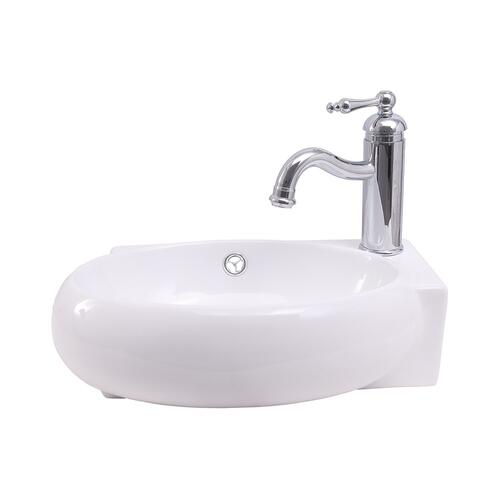 Molly Wall-Hung Basin