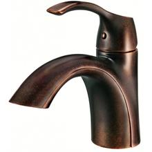 Chrome Antioch® Single Handle Lavatory Faucet