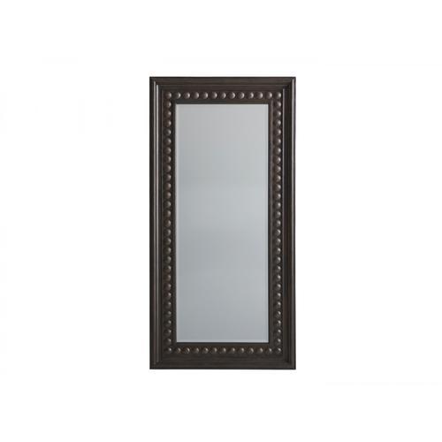 See Details - Carbon Floor Mirror