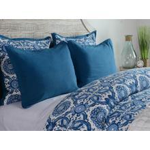See Details - Resort Marine Full Duvet 86x86
