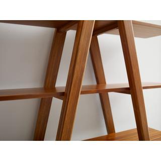 See Details - Studio Plus Book shelf Amber