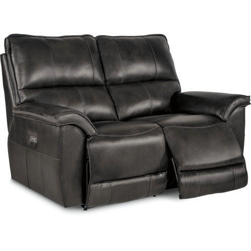 Norris Power Reclining Loveseat