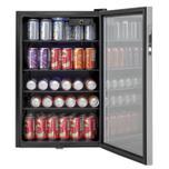 Haier 150-Can Beverage Center