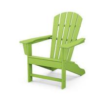 View Product - Palm Coast Adirondack in Lime