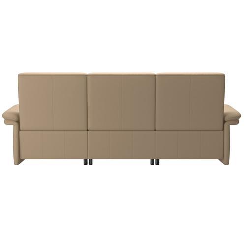 Stressless By Ekornes - Stressless® Mary arm upholstered 3 seater
