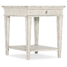 Living Room Cadence Drawer End Table