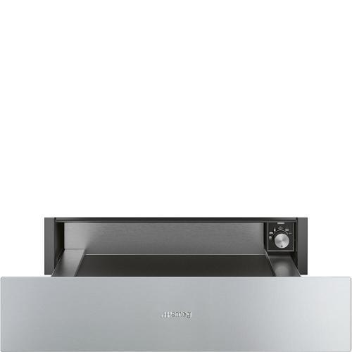 Smeg - Drawer Stainless steel CPRU315X