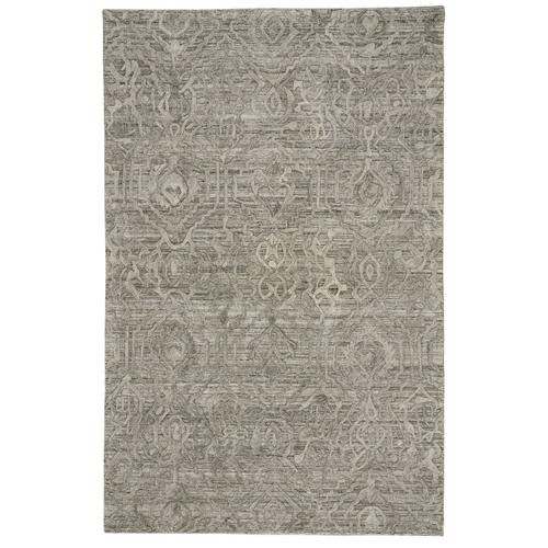 Cambria Fog Hand Loomed Area Rugs