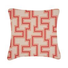 Sunbrella Resonate Cushion - Sangria / 24