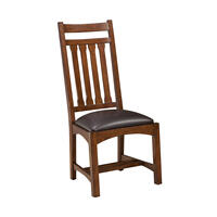 Oak Park Narrow Slat Side Chair Product Image