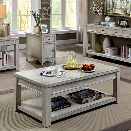 Gallery - Meadow Coffee Table