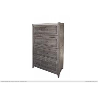 See Details - 4 Drawer, Chest