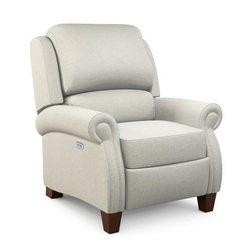 La-Z-Boy - Carleton High Leg Power Reclining Chair