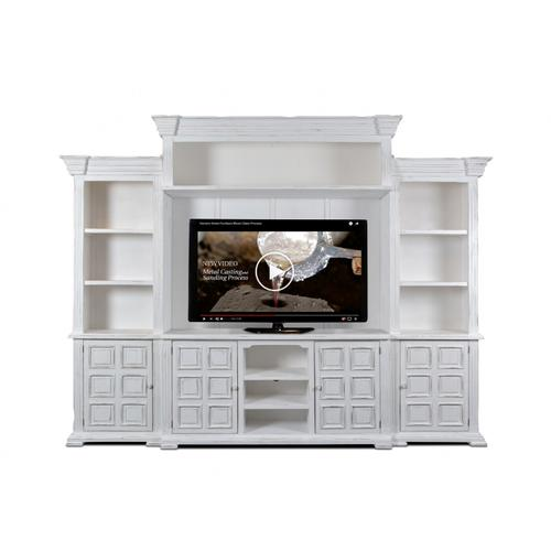 Marquis Wall Unit