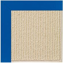 Creative Concepts-Beach Sisal Canvas Pacific Blue