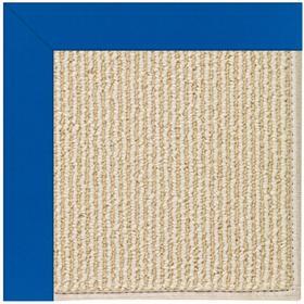 Creative Concepts-Beach Sisal Canvas Pacific Blue
