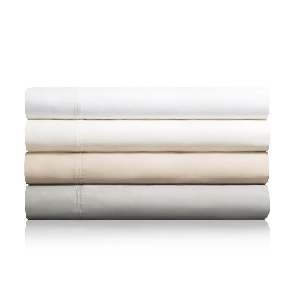 Product Image - 600 TC Cotton Blend Queen Ash