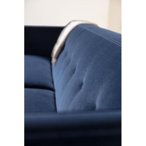 MARQ Living Room Zander Sofa