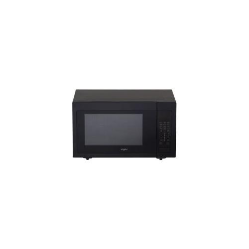 Gallery - 1.6 cu. ft. Countertop Microwave with 1,200-Watt Cooking Power