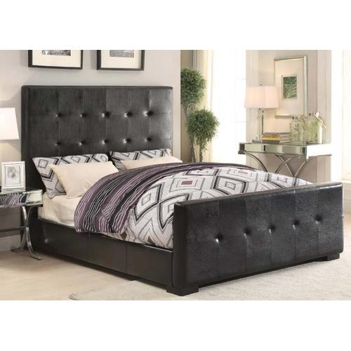 Acme Furniture Inc - Lorelei Ek Bed