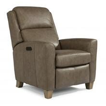 Dion Power High-Leg Recliner with Power Headrest