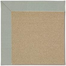 View Product - Creative Concepts-Sisal Canvas Spa Blue - Rectangle - Custom